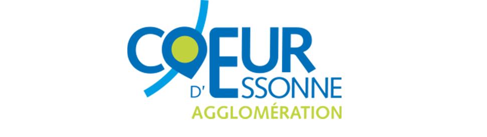 Logo Coeur Essonne
