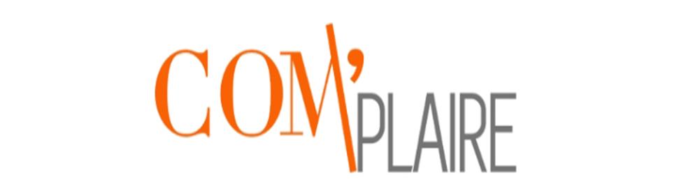 Logo ComPlaire