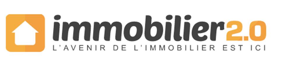 Logo Immo 20