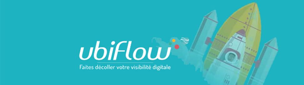 Logo Ubiflow
