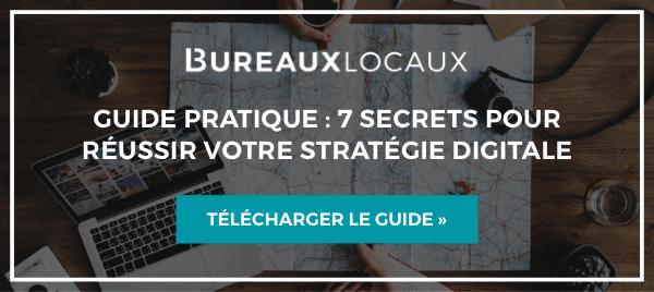 Guide pratique : 7 secrets pour réussir votre stratégie digitale