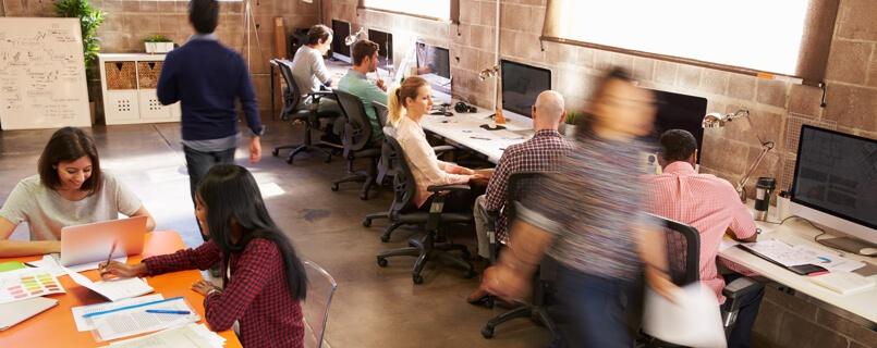 faites des économies grâce au coworking